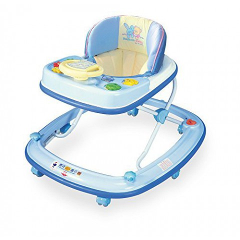 Babycenterindia Baby Musical Joy Walker