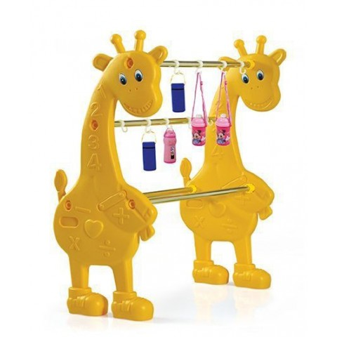 Playgro Toys Bottle Hanger Yellow - PGS-906 (color may vary)