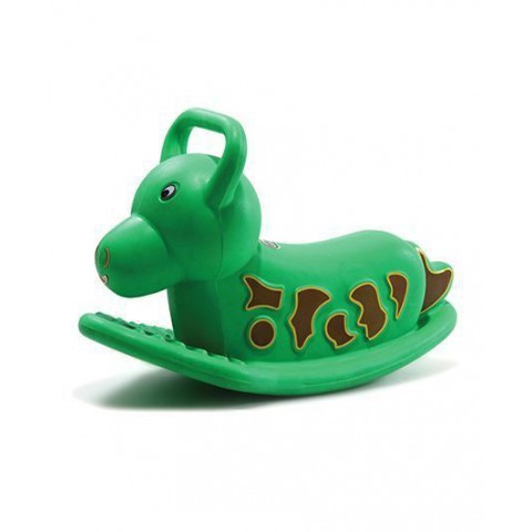 Playgro Toys Hippo Rocker