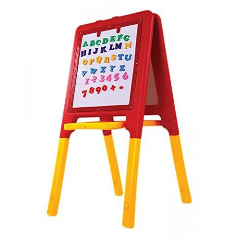 eHomeKart Playgro 2 Way Easel Board 701 for Kids