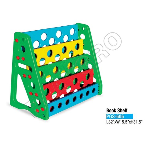 Playgro Book Shelf