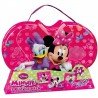 Disney Carry & Go (3 Pack) Minnie Mouse