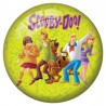 Scooby Doo Licensed Inflatable Ball 9 inches