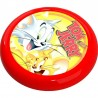 Tom & Jerry Licensed Flying Disc for Kids/Adults