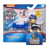 Ultimate Rescue Water Cannon Chase Hero Pup Figure