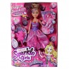 "SPARKLE GIRLZ-DOLLS-10.5""-SUPER SPARKLY PRINCESS"