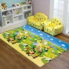 Dwinguler Playmat Zoo, Medium size