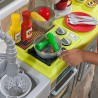 Contemporary Chef Kitchen Playset
