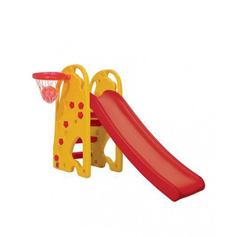 Playgro Toys Super Giraffe Slide Red & Yellow - PGS-208 (color may vary)