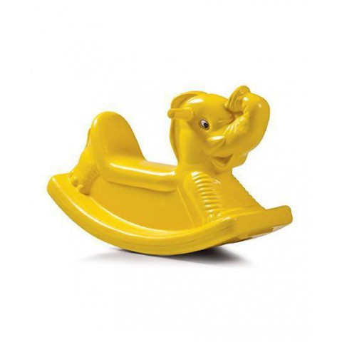 Playgro Toys Elephant Rocking Ride On
