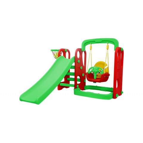 laygro Super Senior Slide and Hanging Swing Combo