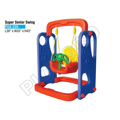Playgro Super Senior Swing