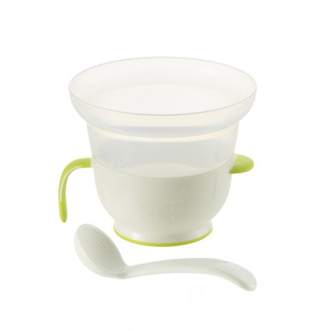 Porridge Cooker E for Microwave