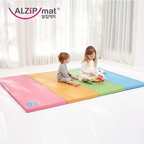 Kids Foldable PlayMats Standard (New Smart Color)
